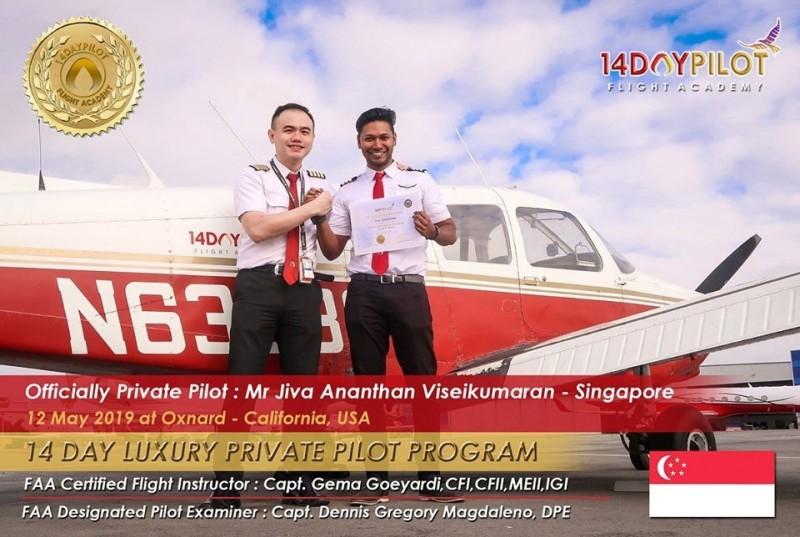 Commercial pilot no Instrument Rating, Commercial pilot, Instrument