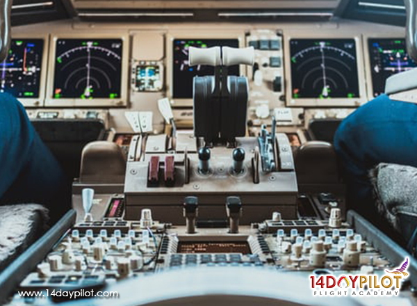 commercial pilot license without physics