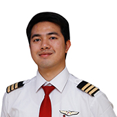 Testimoni Accelerated Flight Training